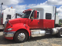 Lrc trucking is accepting resume