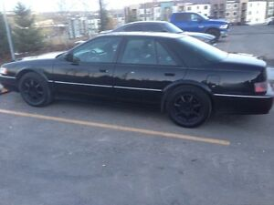 1997 Cadillac STS Seville - MINT CONDITION