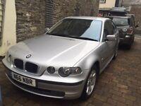 BMW 316ti SE Automatic