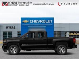 2019 Chevrolet Silverado 1500 LD 2LT