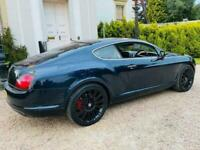 2004 Bentley Continental GT 6.0 W12 2dr Auto COUPE Petrol Automatic