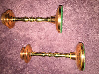 Brass home acents