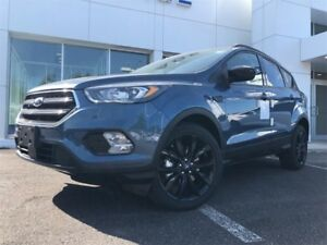 2018 Ford Escape SE APPEARANCE PACKAGE ! REVERSE SENSING SYSTEM