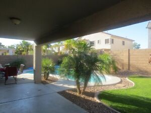 LUXURY 4BRM HEATED POOL NEWLY FURNISHED Maricopa Phoenix AZ