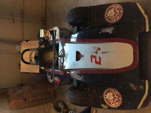 Go Kart Frame   Kijiji in Ontario  - Buy, Sell & Save with Canada's