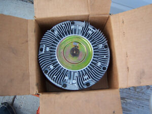 FORD LOUISVILLE-EATON THERMOSTATIC FAN CLUTCH E9HZ-8A616-A NEW Strathcona County Edmonton Area image 1