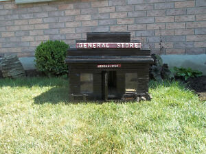 Lawn and Garden Miniature Buildings Belleville Belleville Area image 3