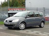 2007 Renault Grand Scenic 1.9 dCi Dynamique 5dr (Non FAP)