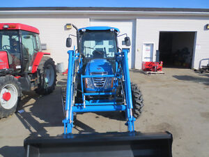 2017 LS XU 6168 Tractor Package St. John's Newfoundland image 6