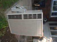 danby 12,000 btu window air conditioner in great cond
