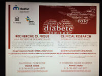 Participants needed for clinical research at Hôpital Montfort