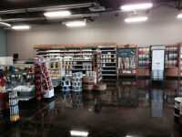 Paint and Decor - Retail Sales Associate Weekends