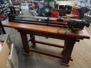 wood lathe for sale at the 689r new and used tool store