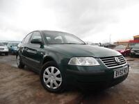 VW PASSAT S 1.9 TDI 12 MONTHS MOT ONE OWNER