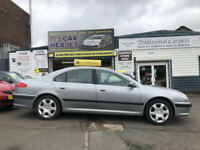 2002 PEUGEOT 607 2.2 HDI SE 136 BHP AUTOMATIC ( AA ) WARRANTED INCLUDED