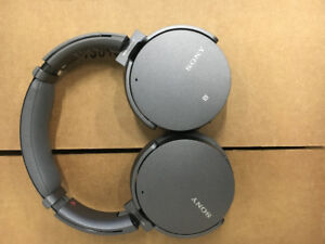 Sony MDR-XB950N1 Noise Cancelling BT headset