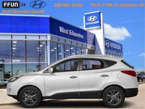 2015 Hyundai Tucson GL  - Bluetooth - $159.69 B/W