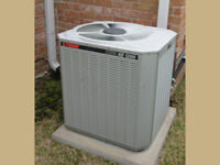 Home Heating and cooling maintenance and repairs