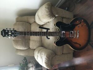 Epiphone ES335 Dot Guitar