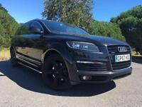 Audi Q7 3.0 TDI S Line Tiptronic Quattro 5dr DIESEL AUTOMATIC 2007/57