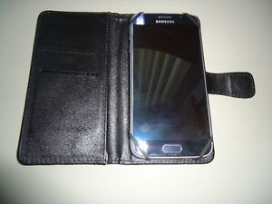 Smartphone Experts Universal Black MyJacket Wallet West Island Greater Montréal image 1