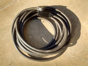 Heavy Duty Extension Cord or Welder Extension