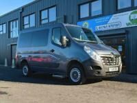 Renault Master SL30dCi 125 5 seats | Wheelchair lift |