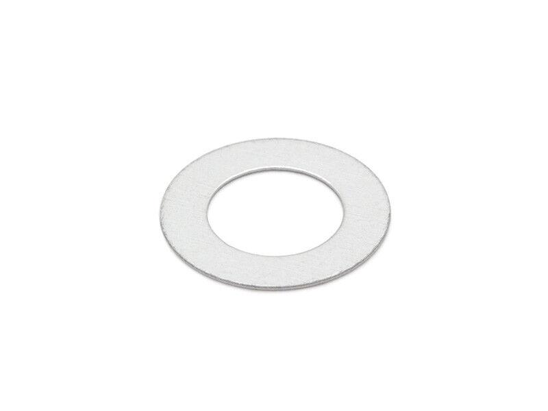 verzinkt d=6,1mm//D=9,9mm//H=3,2mm DIN 7980 Federring f/ür Zylinderschraube Stahl