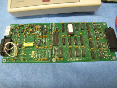 5-00002-00 control board for Hologic QDR 4500 Bone Densitometer