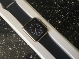 Reduced. Apple Watch 42mm.