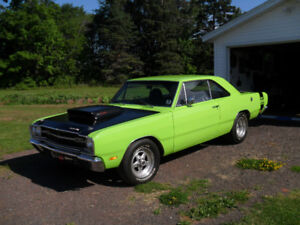 Dodge Dart | Buy or Sell Clic Cars in Canada | Kijiji Clifieds