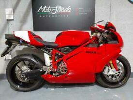 Ducati 749 R 2005