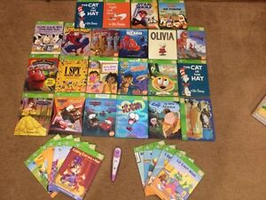 Enormous Leapfrog TAG lot!!!!