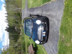 2002 MINI Mini Cooper SPORT Coupe (2 door)