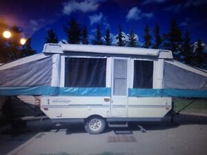 2003 tent trailer