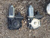 Vw polo 3dr window motors