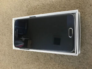 SAMSUNG GALAXY S6 - GREAT CONDITION WITH CASES