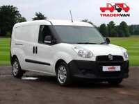 15 FIAT DOBLO 1.6 105 CARGO MAXI MULTIJET Panel Van DIESEL MANUAL