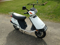 CH80 Elite scooter