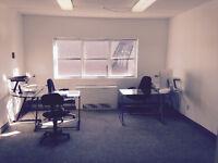 URGENT- Commercial office rental