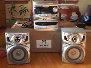 PIONEER Portable Stereo