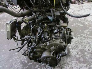 Honda Odyssey Transmission 1999 2000 2001 2002 2003 2004