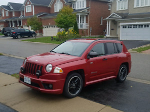 2009 JEEP COMPASS RALLYE! NORTH EDITION - New  Tranny!!!!!