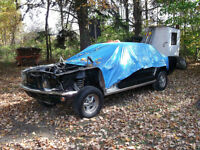 65-73 Mustang Parts & others, including shop equipment &.....