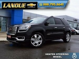 2015 GMC Acadia Denali  - Sunroof -  Navigation -  Bluetooth - $