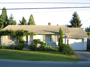 4 Bedrooms- Entire House For Rent in West Maple Ridge