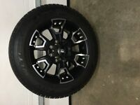 TOYO OPEN COUNTRY LT 265/60/20 ÉTAT NEUF   MAGS RUFFINO
