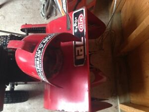 older snowblower for sale or trade Cambridge Kitchener Area image 1