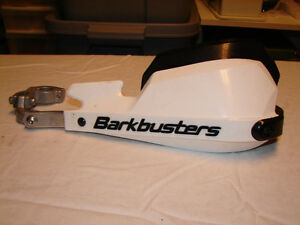 Barkbusters Storm Lever & Weather Protection Handguards