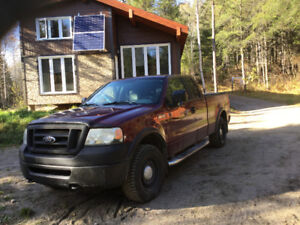 2006 Ford F-150 XL Camionnette